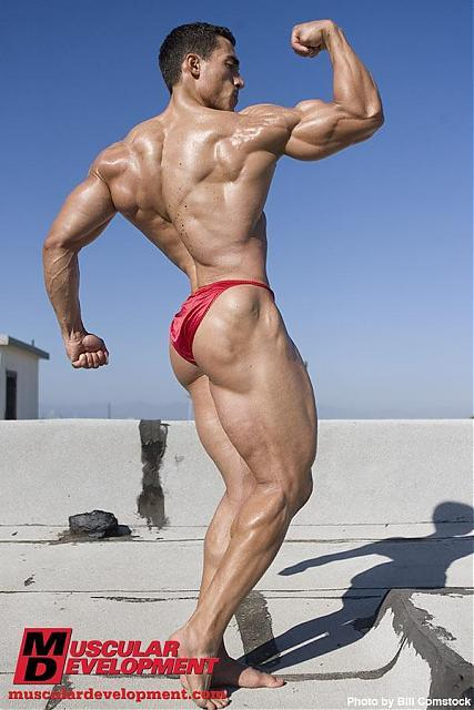 JEFF RODRIGUEZ 2 WEEKS OUT FROM TEAM UNIVERSE