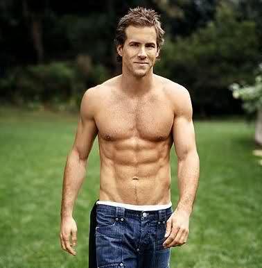 Ryan Reynolds Diet