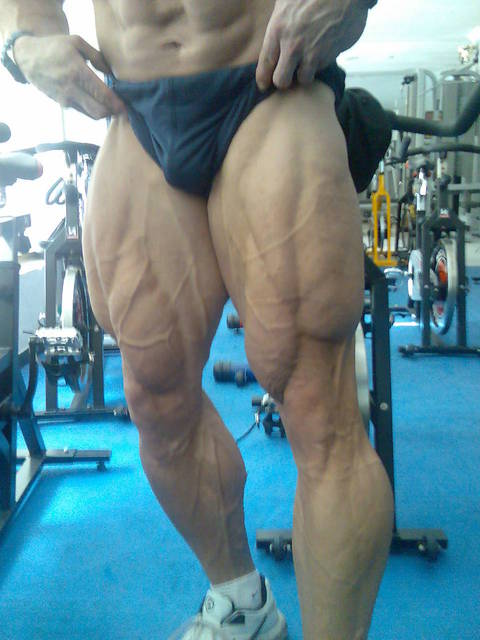 MARCOS CHACON 2 WEEKS OUT ATLANTIC PRO