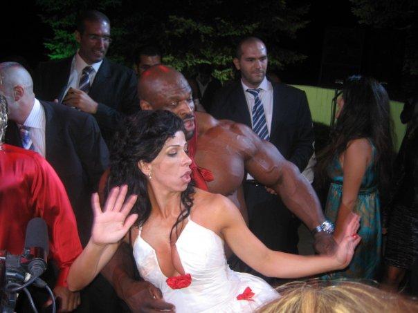 Coleman's Wedding photos