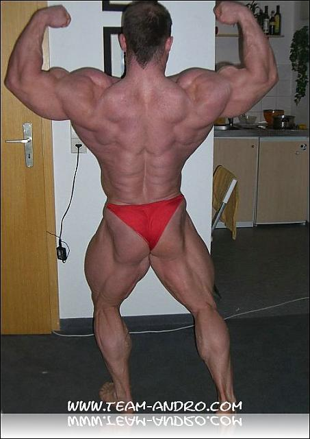 Rockel 7 days out