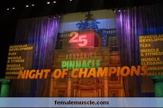 2003 NIGHT OF CHAMPIONS - THE RISE OF MARTINEZ