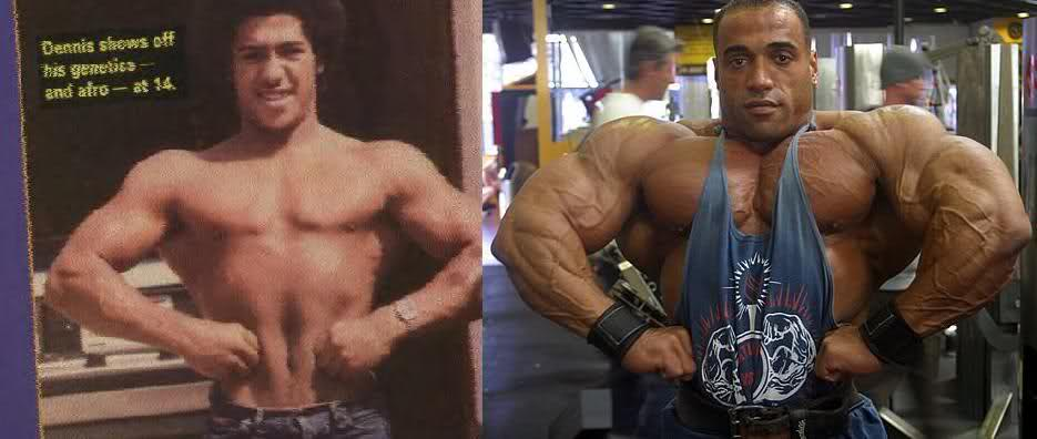 trenbolone ace before and after