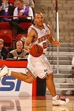 Pictures Of Phil Heath Playing College Basketball