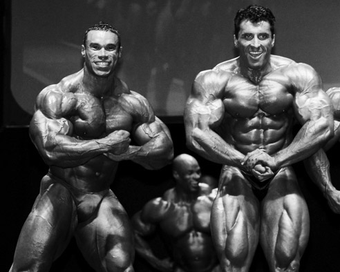 Great Competitions Reviews by BODYBUILDING.COM