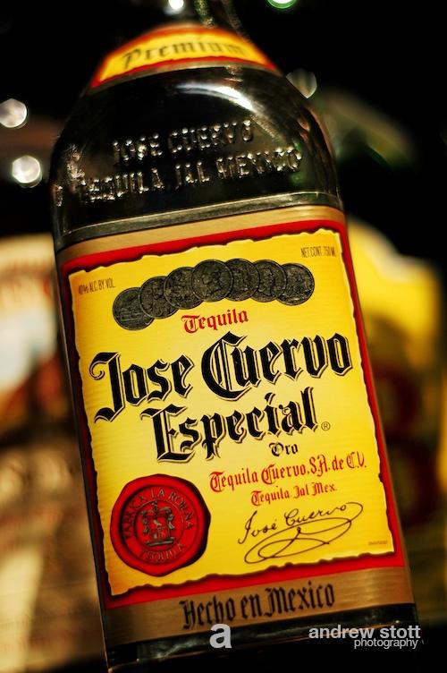 Your Favorite Hard Liquor
