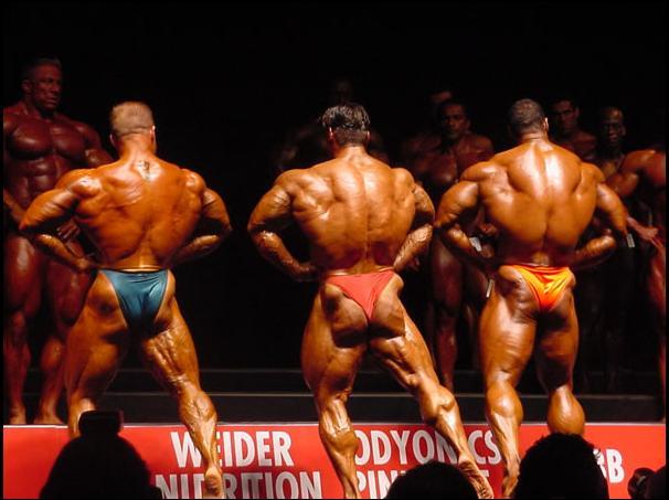 2002 NIGHT OF CHAMPIONS XIV - Starring: The Super-RUHL