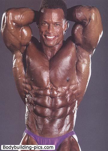 Best Bodybuilder For each Pose