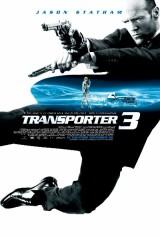 Transporter 3 (2008) - trailer
