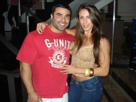 DORIAN YATES HERE IN BRAZIL - NOVEMBER 1st