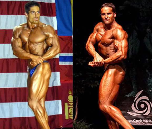 Jim Cordova vs Layne Norton