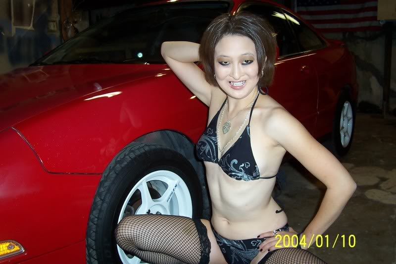 you gotta see this thread...hot import model :)))