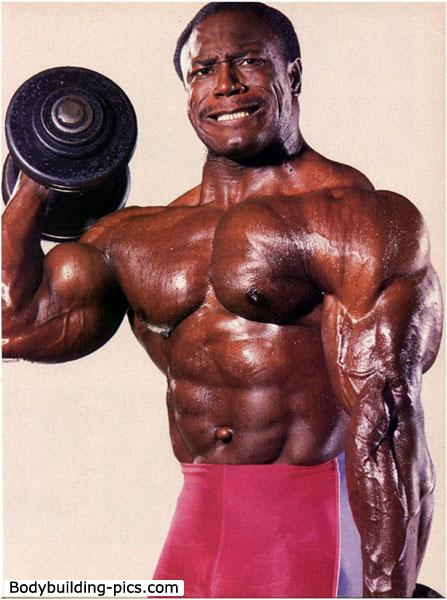 24 GREAT PICS OF LEE HANEY