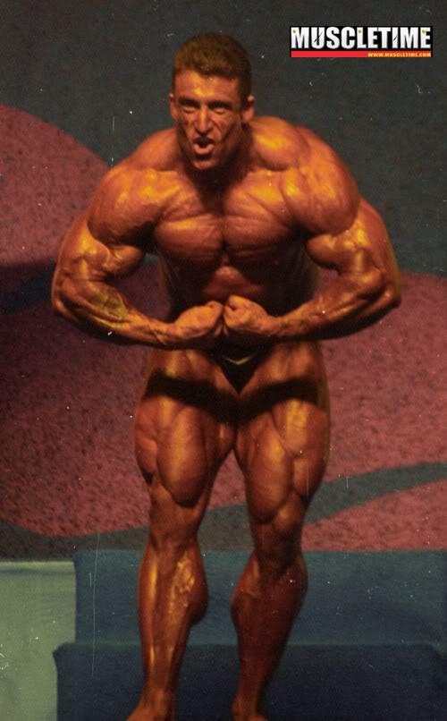 dorian yates 1993 MR OLYMPIA