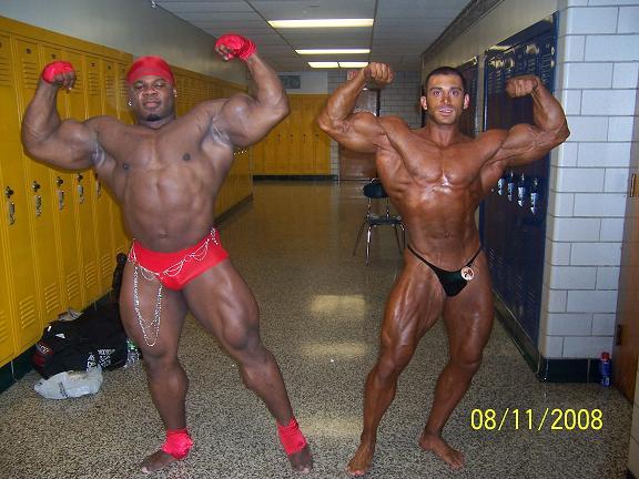 steroids profile