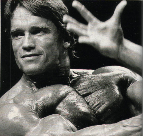 1980 MR. OLYMPIA - THE LAST VICTORY OF ARNOLD