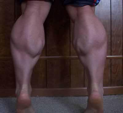Some Erik Frankhouser calves pics