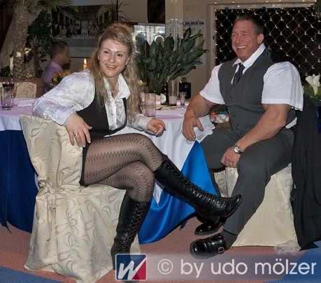 Markus Becht's wedding photos (13.12.08)