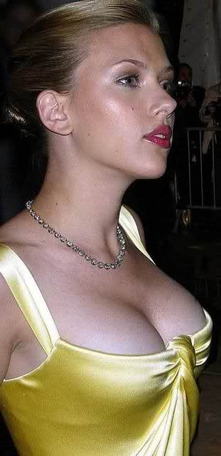 The Cleavage appreciation Thread