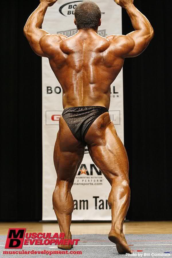 Excalibur Championships 2008