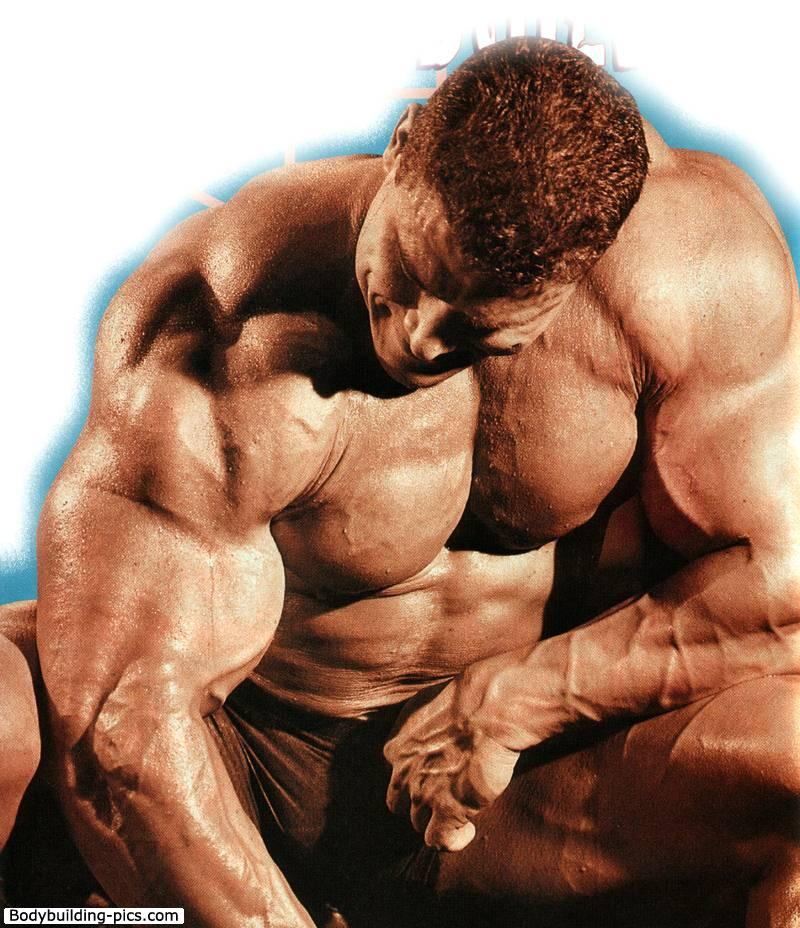 strongest steroids on the market
