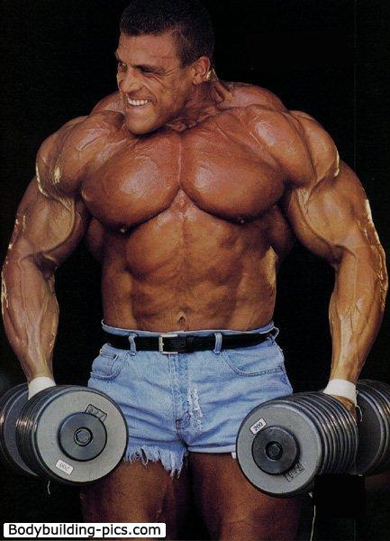 RIP Greg Kovacs RX Muscle-Kovacs Dead! Great Article Greg Kovacs: My