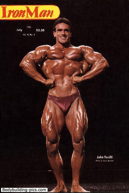 John Terilli