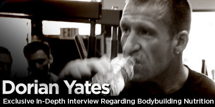 DORIAN YATES ARTICLES - DAY FOUR