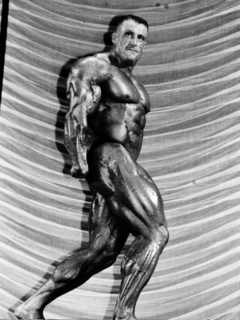 DORIAN YATES ARTICLES - DAY ONE