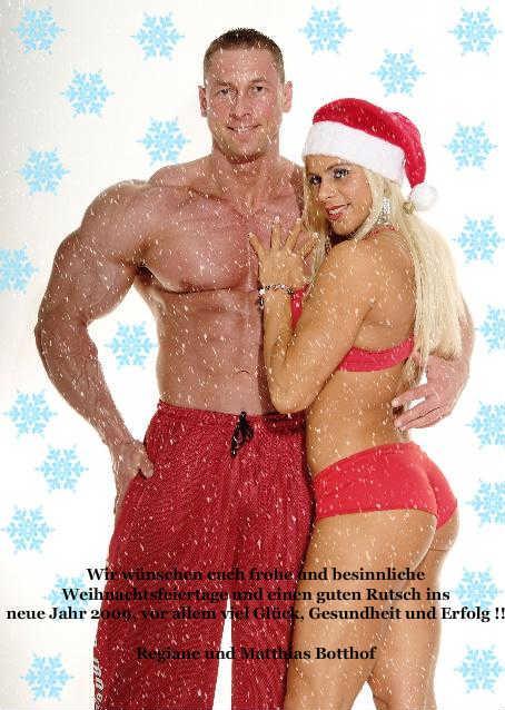 Merry Christmas from Regiane Dasilva