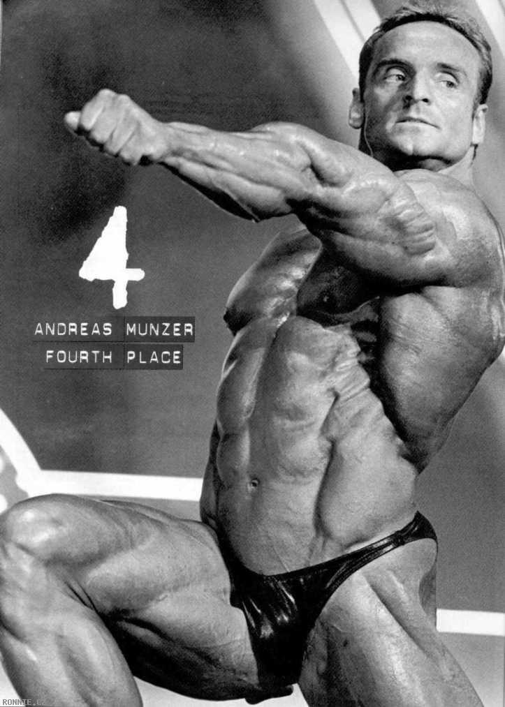 35 GREAT PICS OF ANDREAS MUNZER
