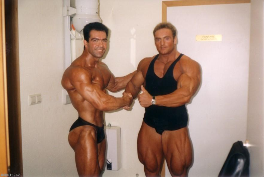 steroids in bodybuilding articles