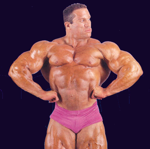 SOME GOOD AND BAD PICS OF DAVE PALUMBO