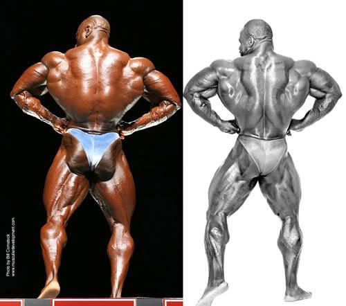 Tony Freeman vs Chris Cormier
