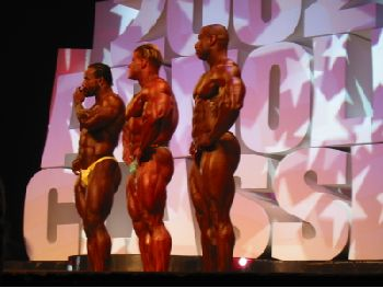 2002 ARNOLD CLASSIC - PART 2