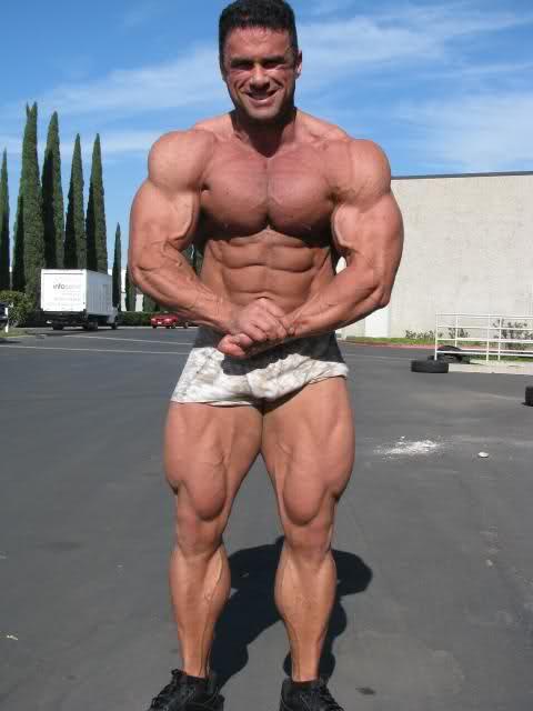 Oliver Adzievski 9 days out