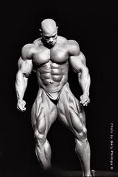 Bodybuilding Icon Flex Wheeler Answers Never Before Asked Questions.