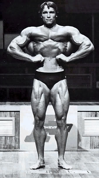 1975 mr olympia pictures amp results
