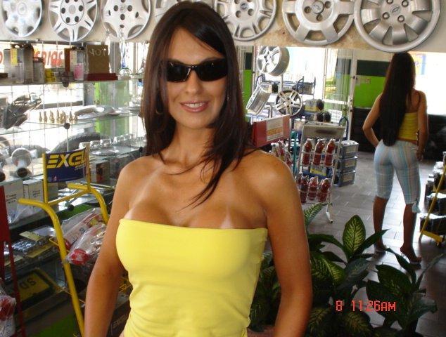 Maria da gra�a mello - hot brazilian model and lawyer (mega thread)