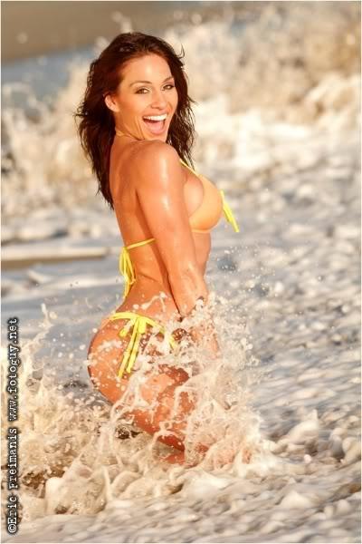 Amanda Carrier