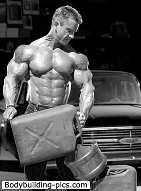 LEE PRIEST - FROM THE CRADLE TO THE TOP
