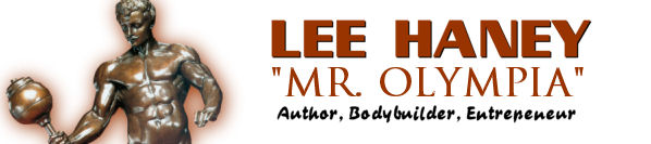 INTERVIEW WITH LEE HANEY