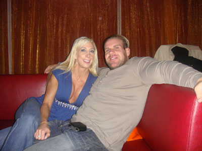 Kerry cutler - interview with jay cutler's wife