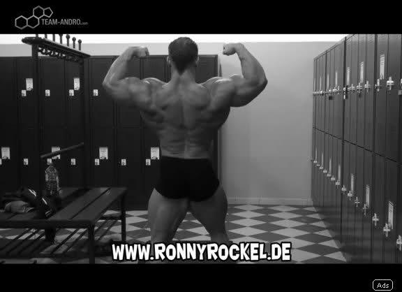 Ronny Rockel - Road to Ironman 2009