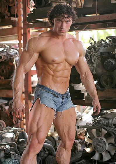 ivan stoitsov steroids