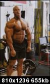 Phil heath back training scans