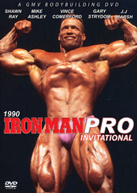 Shawn's Ray 20 years of Ironman