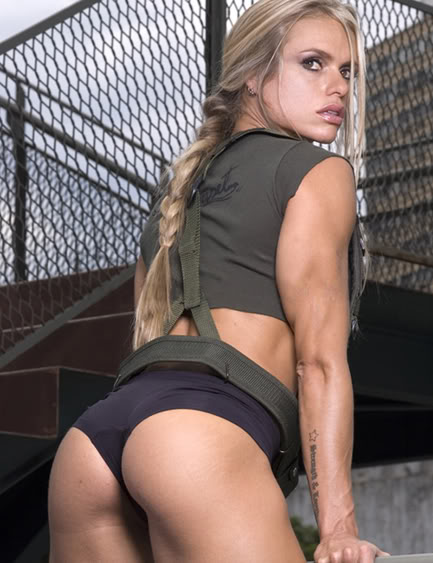 Official Fit Chicks Thread