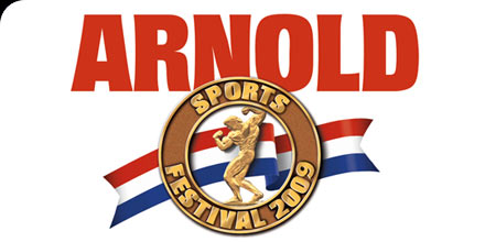 2009 Arnold Classic: Your Top 5 Pick
