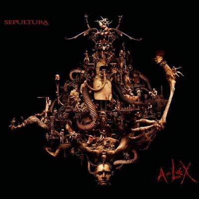 New Metal Albums (2009)